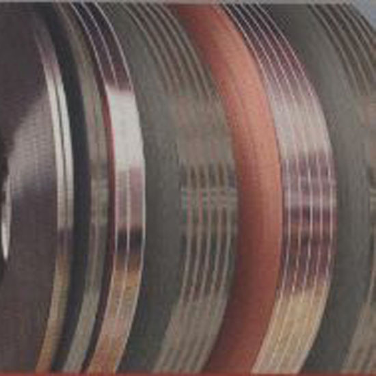 Bimetal Strip/Bimetal Steel Strip for Producing Bimetal Saw Blade pictures & photos