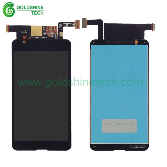 Touch Screen for Sony Xperia E4g LCD Display Digitizer Sensor Glass Panel Assembly Replacement Parts