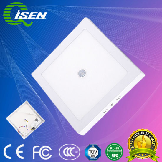 LED Panel Light 18W with Ce RoHS Certificate pictures & photos