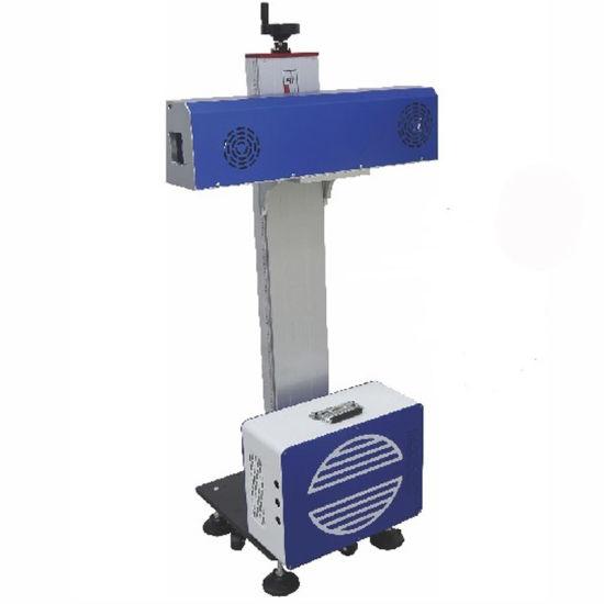 Professional Manufacturer 170mm CO2 Combination Laser Equipment