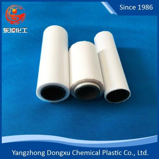 China Manufaturer Thin and Width Teflon Film PTFE Sheet Film