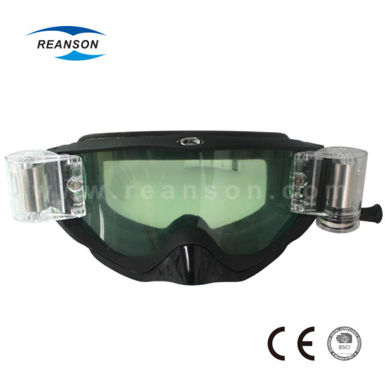 8b8f531309d9 China Optical Roll off Removable Nose Guard Motorcycle Goggles ...