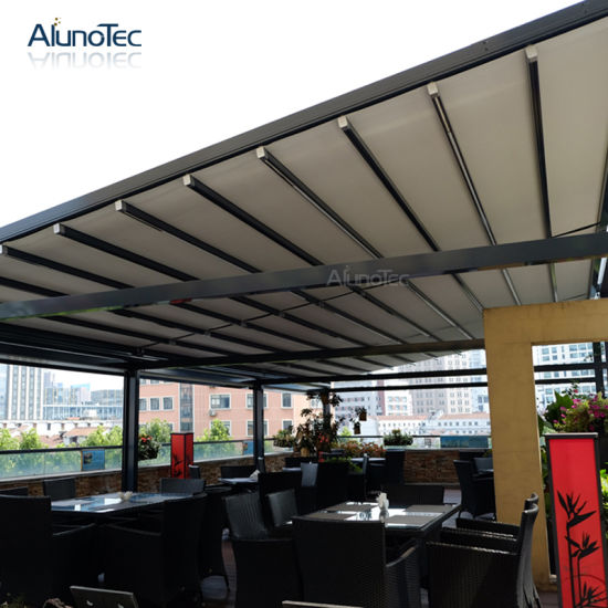 Best Selling Outdoor Retractable Awning for Garden