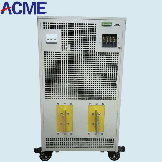 6kw 10V 600A AC DC Power Supply