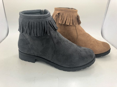 Boots, Ladies' Boots, Winter Shoes