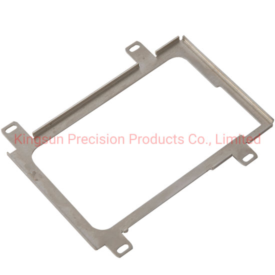Customized High Quality Precision Metal Stamping Parts