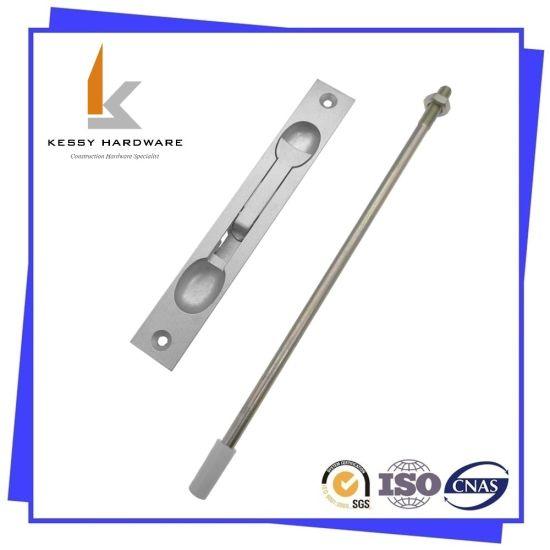 Wholesale Aluminum Door Flush Bolt for Double Doors