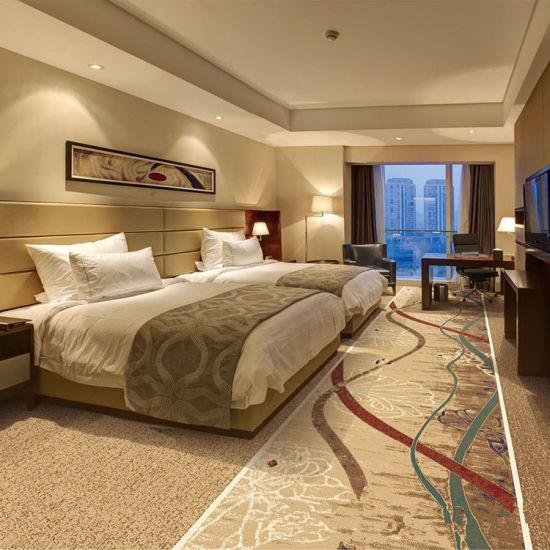 Wholesale Luxury 6 Star Hotel Banquet Hall Floor Carpet Commercial Use Prayer Mat