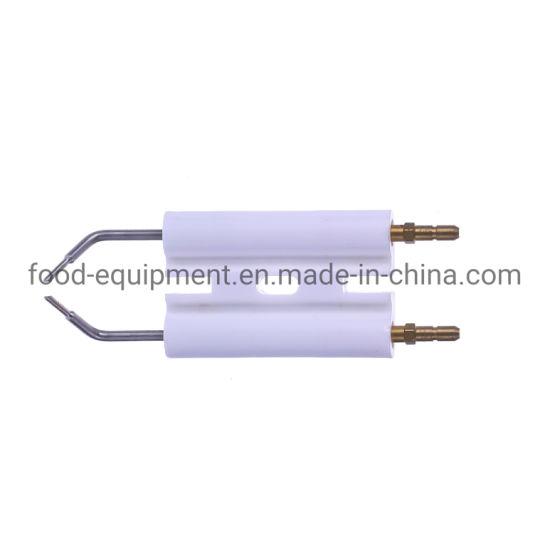 Gas Burner Ceramic Igniter Heater Spark Electrode