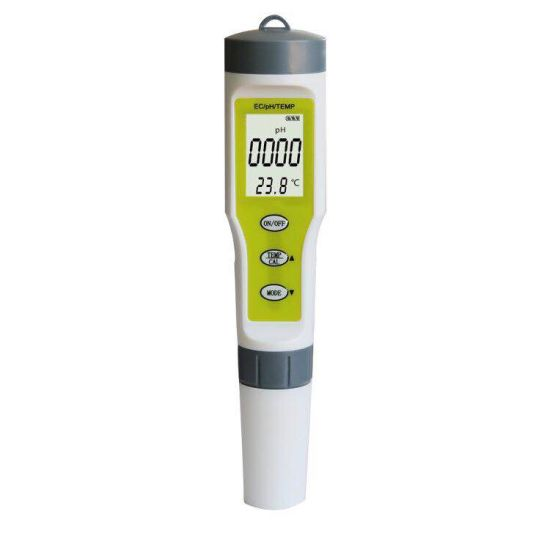 Wholesale Handheld Aqua TDS Water pH Tester pictures & photos
