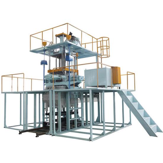 Foundry Equipment Low Pressure Casting Machine for Small-Medium Aluminum Casting