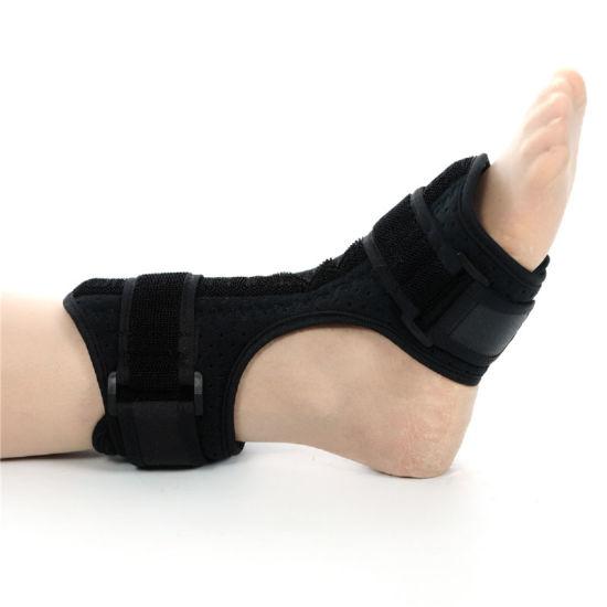 Plantar Fasciitis Ankle Night Splint with Rehabilitation Orthotic