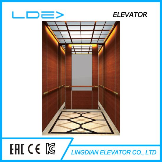 High Quality FUJI Good Price Passenger Elevator From China Manufacturer