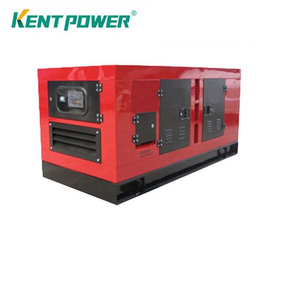 100kVA 200kVA 300kVA Cummins Diesel Engines Kwise Industria Power Generator