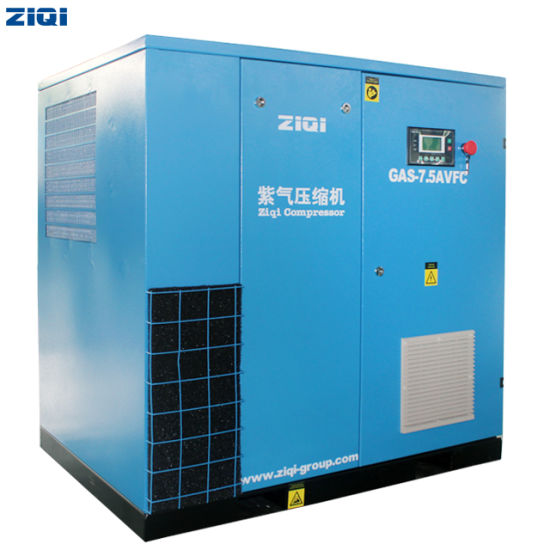 10 HP Energy Saving Germany Technology Screw Air Compressor pictures & photos