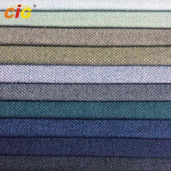 Latest Designs Chenille Jacquard Sofa Fabric