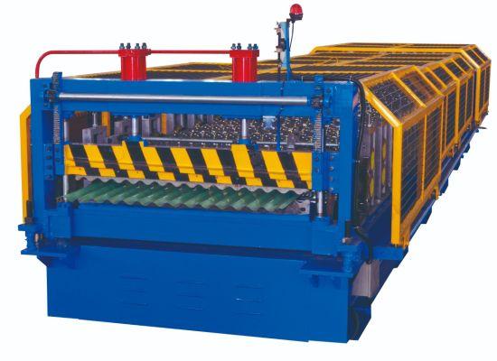 Yx18-76-836 Roll Forming Machine