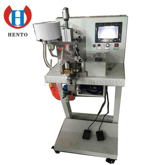 Electric Automatic Pearl Fixing Machine