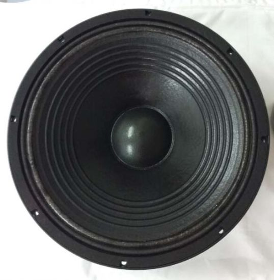 High Strong Sound PRO Sound System Outdoor Bin Line Array Subwoofer
