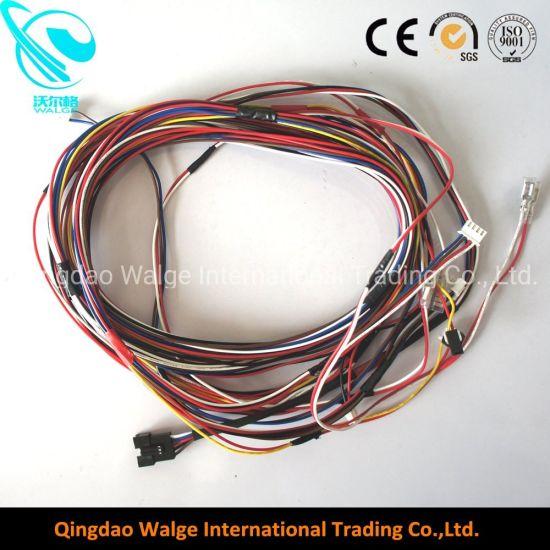[DIAGRAM_3ER]  China OEM High Quality Automotive House Appliance Wiring Harness - China  Harness, Wiring Harness | Wire Harness House |  | QINGDAO WALGE INTERNATIONAL TRADING CO., LTD.