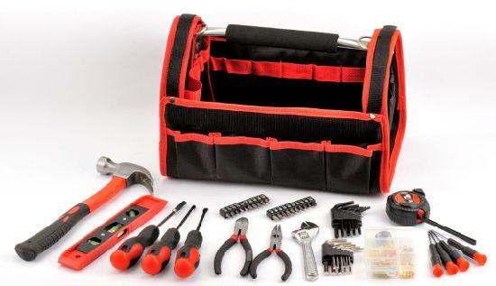Convenient Portable Oxford Tool Bag Electrician Hand Tool Set Bag