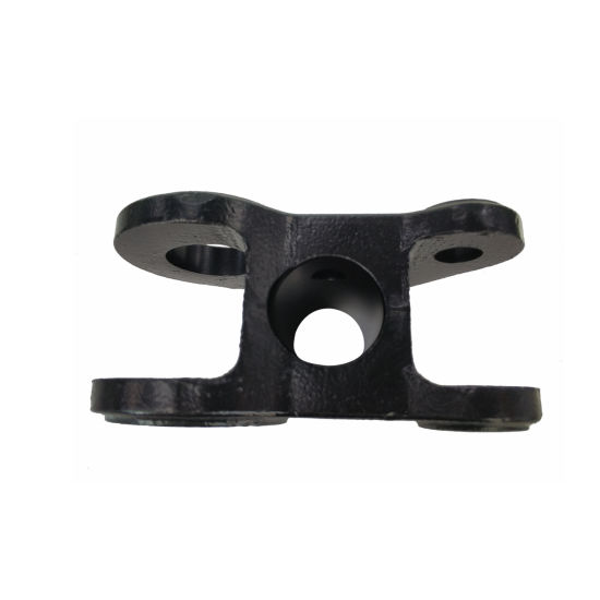 Gray/Ductile Iron Industrial Die Cast Investment/Sand Casting Components