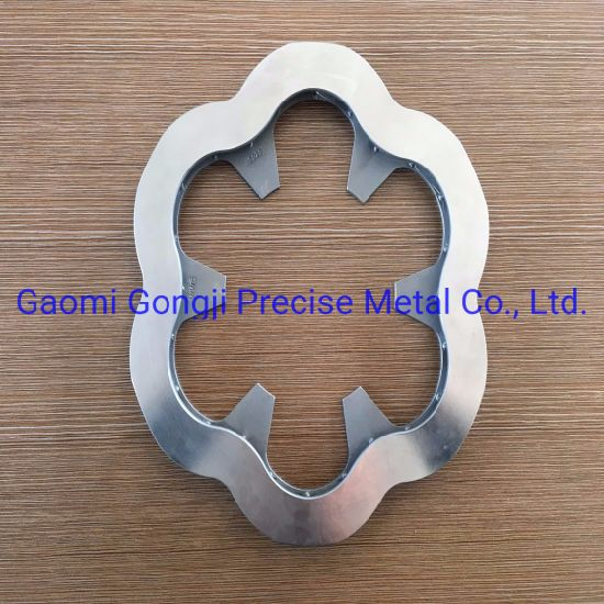Investment Casting Stainless Steel Casting Coffee Machine Parts Accessories