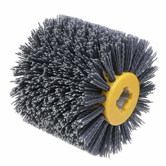 Industrial Stainless Steel Wire Wheel Brush pictures & photos