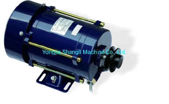 380V Three-Phase Iron Clad Flameproof Asynchronous Motor Tanker Dedicated Fuel Dispenser Fittings Explosion Proof Induction Motor Electrical or Electric Motor