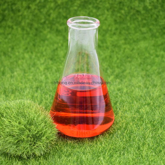Liquid NPK Fertilizer