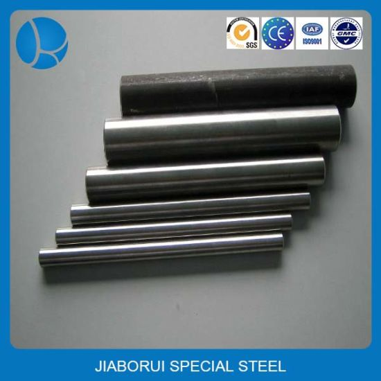 SUS 304 316 Stainless Steel Round Bar Supplier pictures & photos