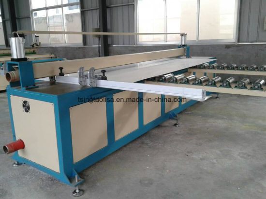 CNC Cuttting Table Machine Saw for Plastic Products pictures & photos