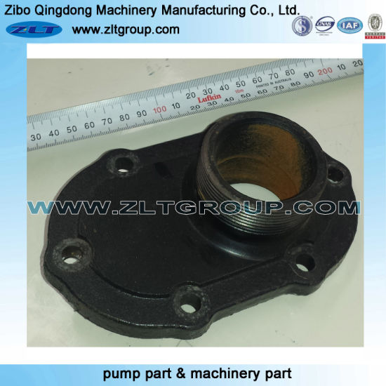 CNC Milling Parts CNC Machining Part CNC Parts Valve pictures & photos