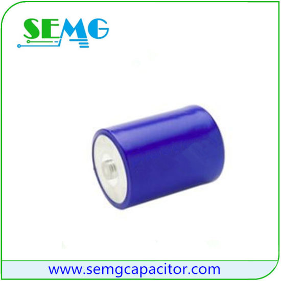 Direct Sale 100f 2.7V Super Capacitor pictures & photos