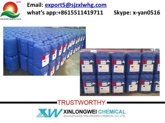 Factory Price Formic Acid pictures & photos