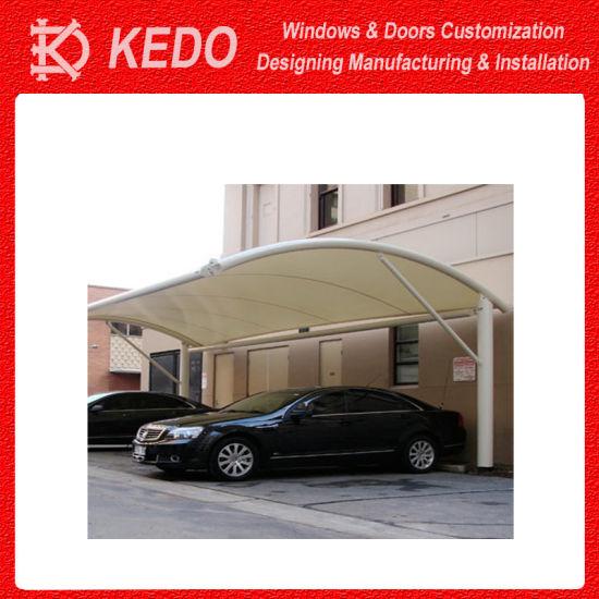 Metal Carport Tent Sun Shade Carport Parking Awning