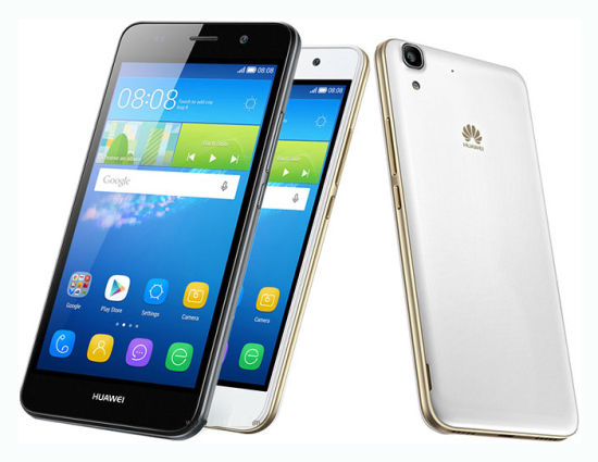 China Original Unlocked Huawei Honor 4A 5 0