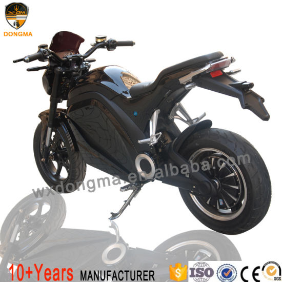 3000W/5000W Fashion Electric Motorcycle