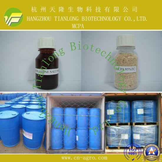 MCPA (95%TC, 130SL (sodium salt), 560SL (sodium salt), 600SL (Dimethyl amine salt), 720SL (Dimethyl amine salt))-Herbicide