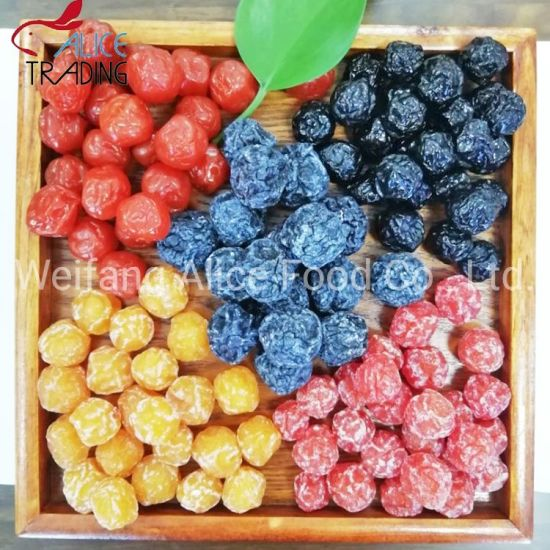 European Standard All Kinds of Dried Fruits Mixed Dried Fruit