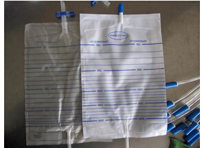Medical Disposable Urine Bag pictures & photos