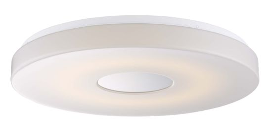 Simple Round LED Ceiling Lamp with LED Light