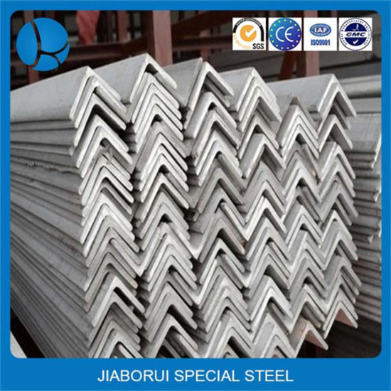 316 Stainless Steel Unequal/Equal Angle Steel Bar pictures & photos