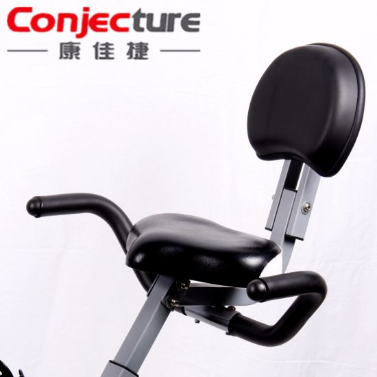 High Quality Home Magnetic Exercise Bike Trainer for Elderly pictures & photos