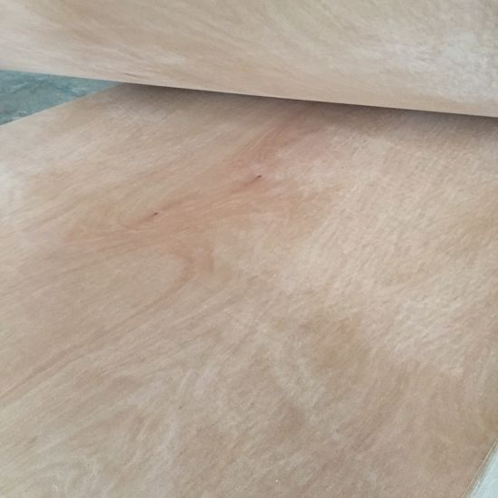 High Quality Pencil Cedar/Commercial Plywood for Furniture pictures & photos