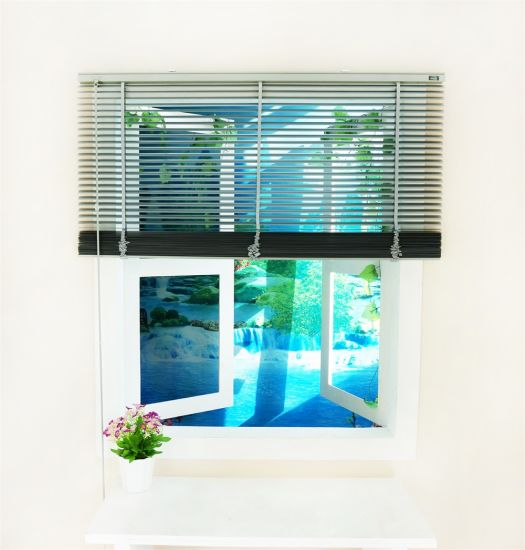 White Color Aluminum Magnetic Mosquito Net Window Latest Inserts Blinds