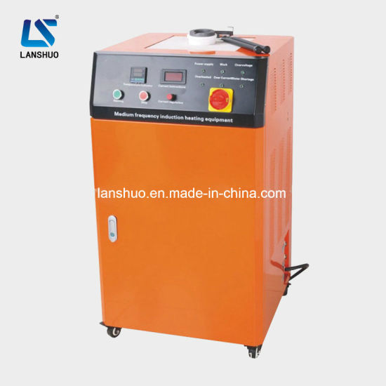 5kg Gold Induction Melting Furnace with Infrared Thermometer