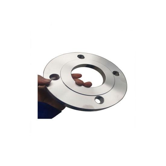 Stainless Steel Sans1123 South Africa Standard Plate Steel Flange