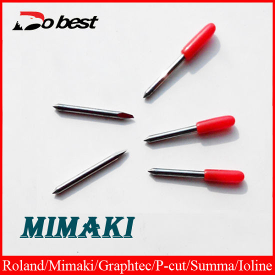 China Mimaki Plotter Blade, Cutting Plotter Blade - China