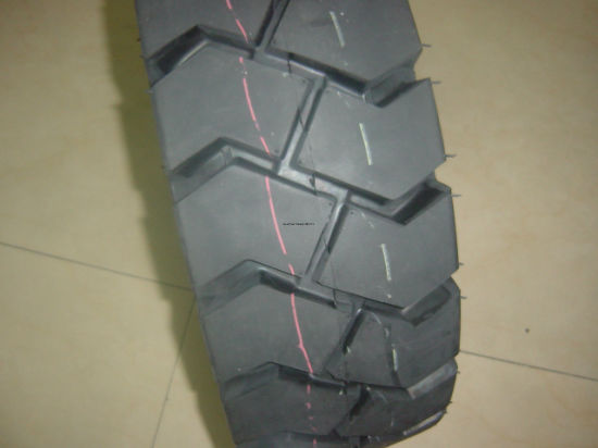 Forklift Tires for Agricuture Machinery pictures & photos